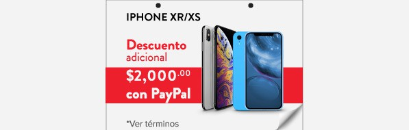 Buen Fin - iPhone